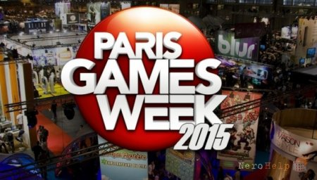 Paris Games Week 2015: анонсы