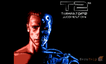 Обзор Terminator 2: Judgment Day