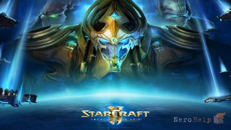 Обзор StarCraft II: Legacy of the Void