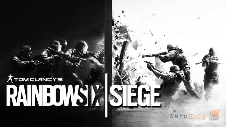 Обзор Tom Clancy's Rainbow Six: Siege