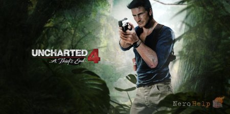 Uncharted 4: A Thief's End - Sony представила свежий CG-тизер игры