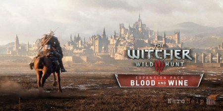 The Witcher 3: Wild Hunt - с
