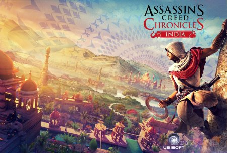 Обзор Assassin's Creed Chronicles: India