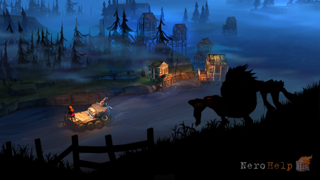 The Flame in the Flood - оценки игры