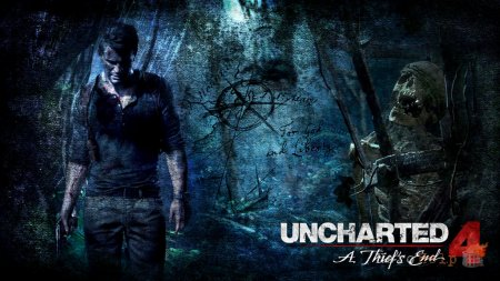 Uncharted 4: A Thief's End - сюжетный трейлер