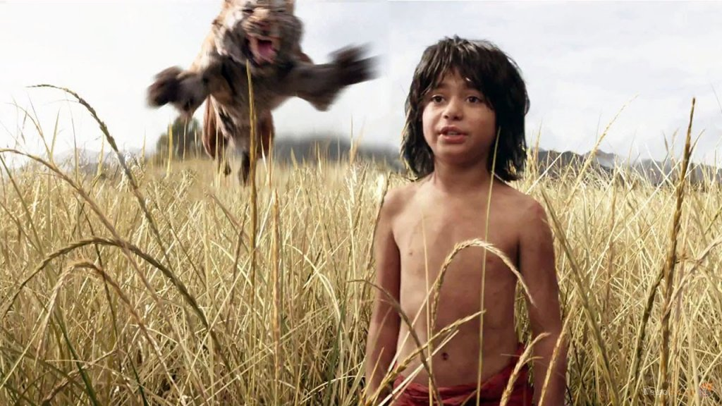 Watch The Jungle Book (1994) 1994 Full Online Free On