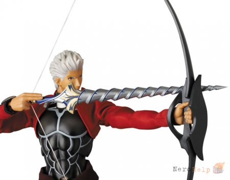 Обзор фигурки Fate/Stay Night Unlimited Blade Works - Archer - ALTAiR - 1/8 (Alter) | Buy Fate/Stay Night Unlimited Blade Works - Archer
