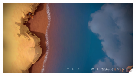 Обзор The Witness