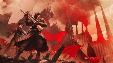 Обзор Assassin's Creed Chronicles: Russia