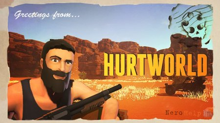 Обзор Hurtworld