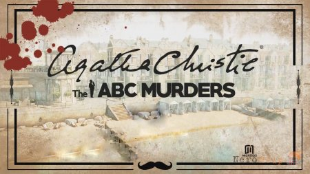 Обзор Agatha Christie: The ABC Murders