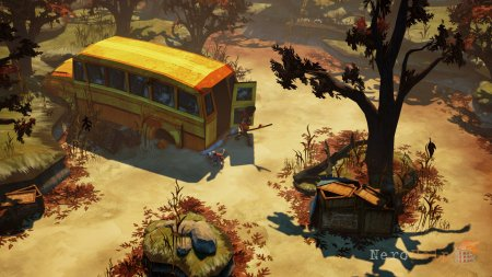 Обзор The Flame in the Flood