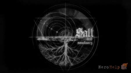 Обзор Salt and Sanctuary