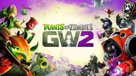 Обзор Plants vs. Zombies: Garden Warfare 2
