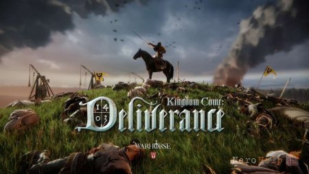 Обзор Kingdom Come: Deliverance (Beta)