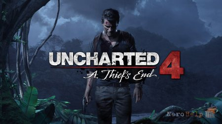 Обзор Uncharted 4: A Thief's End | Конец пути