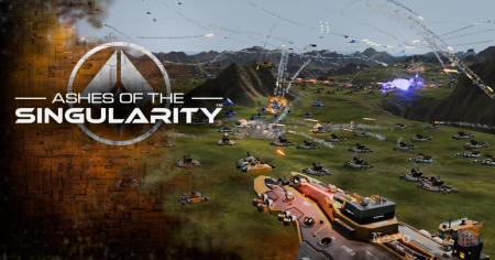 Обзор Ashes of the Singularity