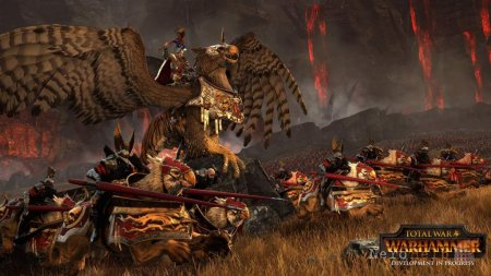Обзор Total War: Warhammer