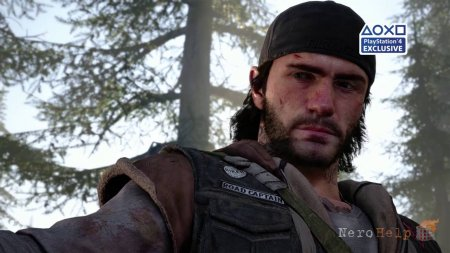 Days Gone — Uncharted про зомби для PlayStation 4