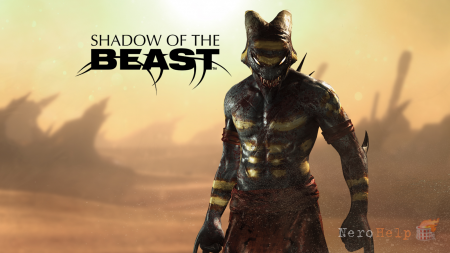 Обзор Shadow of the Beast