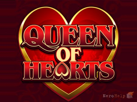 Обзор Queen of Hearts | Вулкан Платинум казино