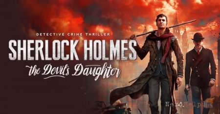 Обзор Sherlock Holmes: The Devil's Daughter