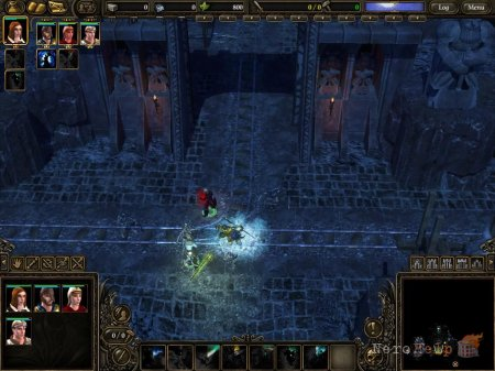 Обзор SpellForce 2: Shadow Wars