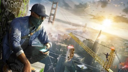 Превью Watch Dogs 2