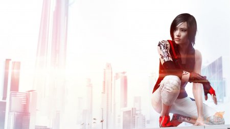 Обзор Mirror's Edge: Catalyst