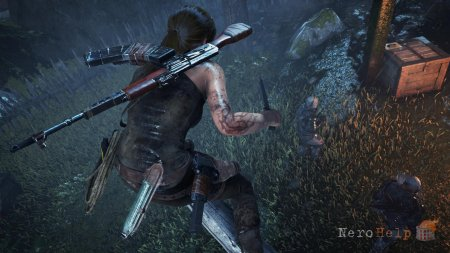 Rise of the Tomb Raider: 20 Year Celebration получит на PlayStation 4 новую ...