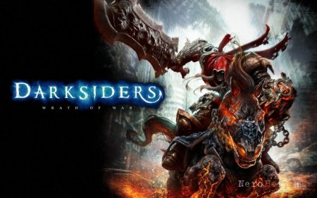 Официально: Darksiders выйдет на PlayStation 4, Xbox One и Wii U