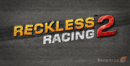 Мини-обзор Reckless Racing 2