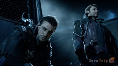 ����������� �� ������� Kingsglaive: Final Fantasy XV