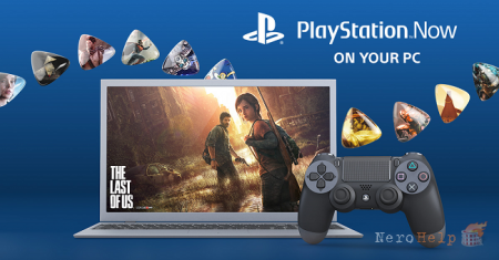 ������ PlayStation Now �������� ������� ��������� ���� ��� PS3 �� PC