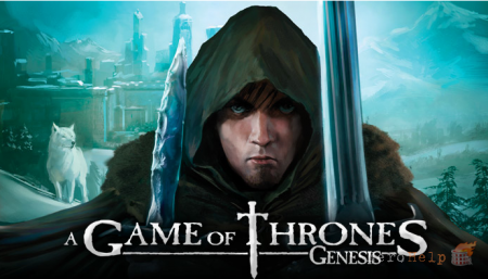 Обзор A Game of Thrones: Genesis