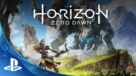 20-минутная геймплейная демонстрация Horizon: Zero Dawn, в которой не показ ...