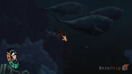 Обзор Song of the Deep