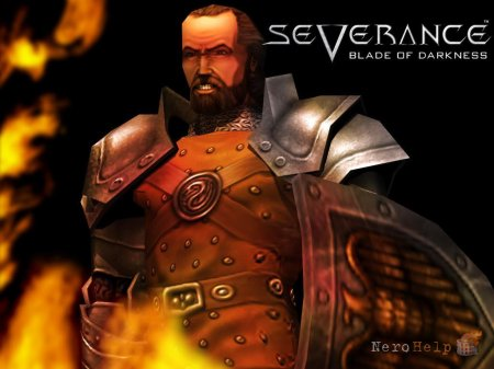 Обзор Severance: Blade Of Darkness