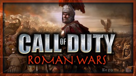 Обзор Call of Duty: Roman Wars