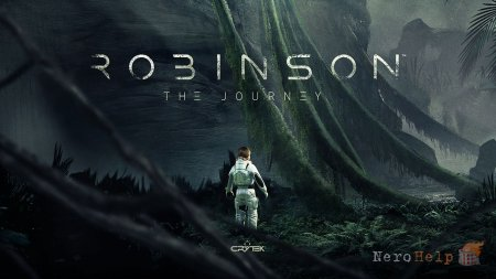 Обзор Robinson: The Journey