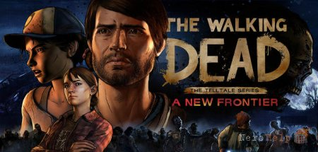 The Walking Dead: The Telltale Series - A New Frontier - критики в восторге от игры