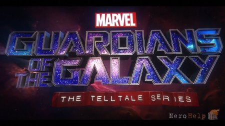 Marvel's Guardians of the Galaxy: The Telltale Series - стали известны под ...