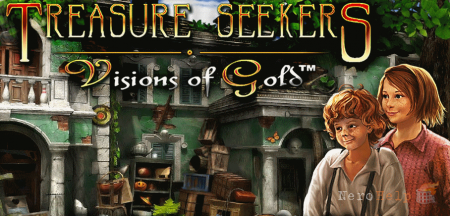 Мини-обзор Treasure Seekers: Visions of Gold