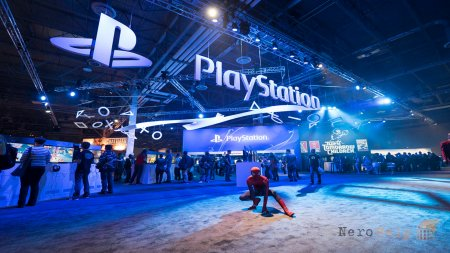 PlayStation Experience 2016: Элли, Джоэл, Хлоя, Надин и Крэш