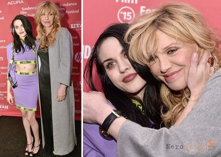 Courtney Love: «Look Through This»