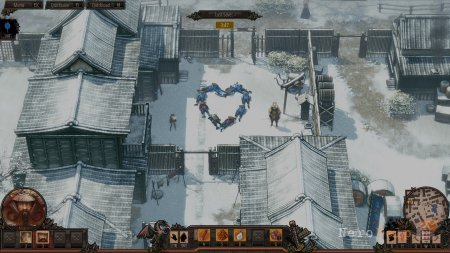 Обзор Shadow Tactics: Blades of the Shogun