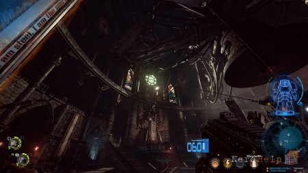 Space Hulk: Deathwing | Обзор #2
