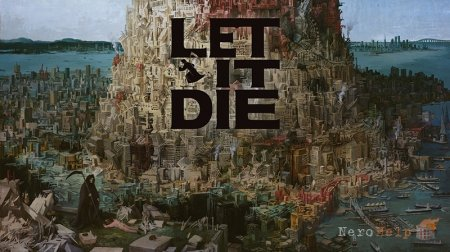 Обзор Let it Die