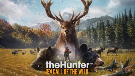 theHunter: Call of the Wild | Зов о помощи