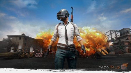 PlayerUnknown's Battlegrounds выйдет на PS4